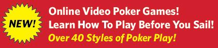 Video Online Poker