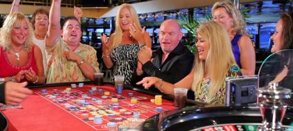 Port Canaveral gambling boat, Orlando Florida day cruise