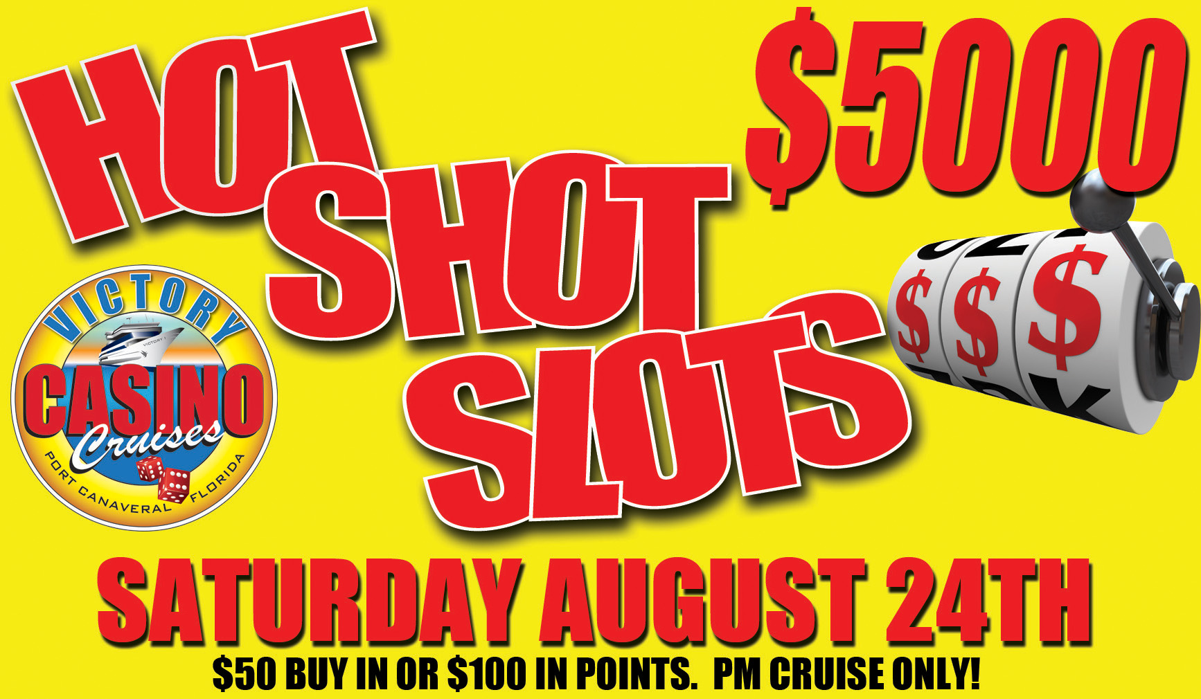 hot shot slots web