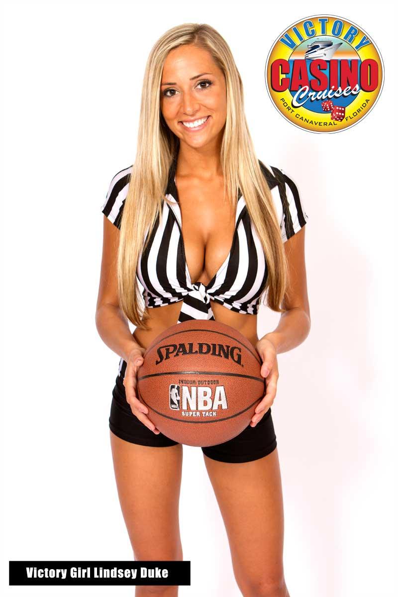 Lindsey Duke