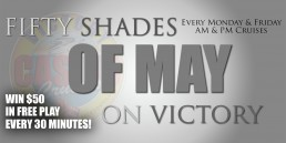 50 Shades of May
