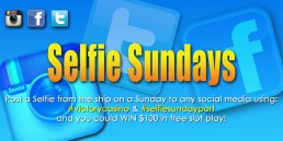 Selfie Sundays