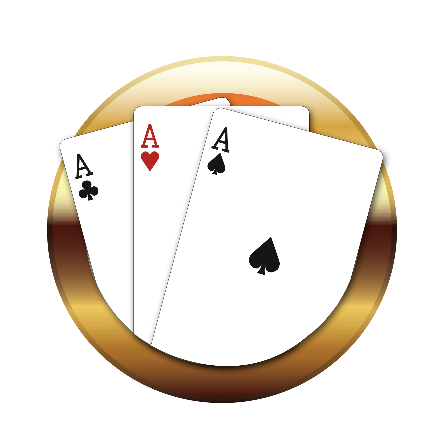 how do you play 3 card poker in a casino