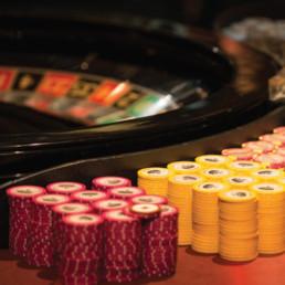 Live Roulette Tables