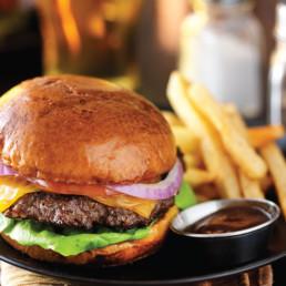 Picture Hamburger