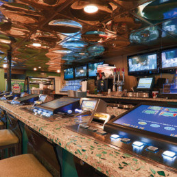 Sportsbook Lounge