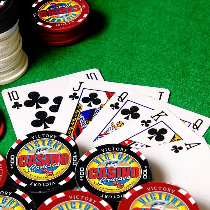 ultimate texas holdem casino locations