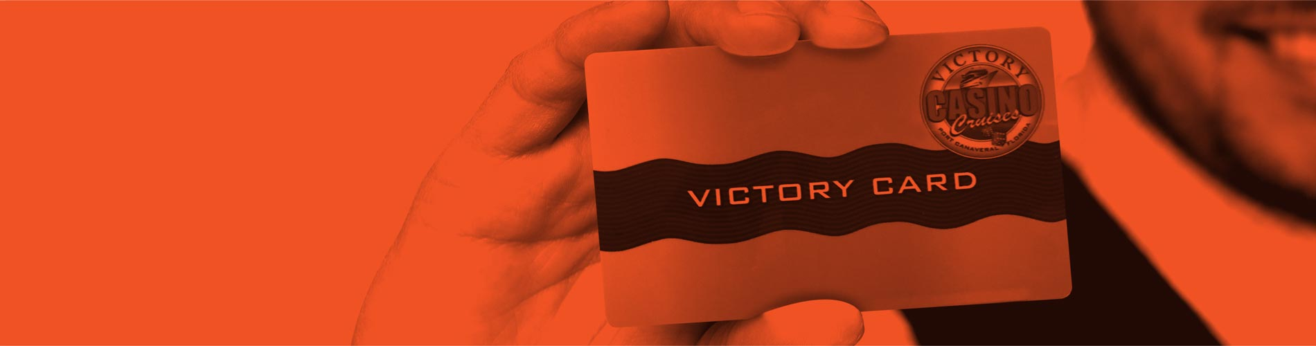 Victory Card Membership Levels