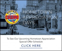HomeTown Appreciation Days