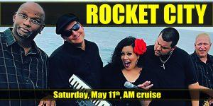 Rocket City May 11 AM Cruise