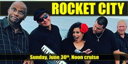 Rocket City June 30th Noon Cruise