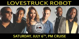 LoveStruck Robot July 6th