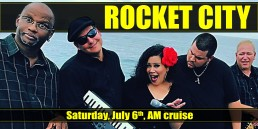 Rocket City July 6th