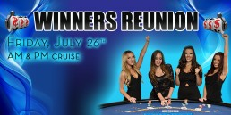 Winners Reunion July 26th 2019