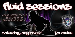 Fluid Sessions August 31st