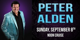 Peter Alden September 8th PM cruise
