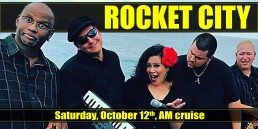 Rocket City October 12th AM cruise